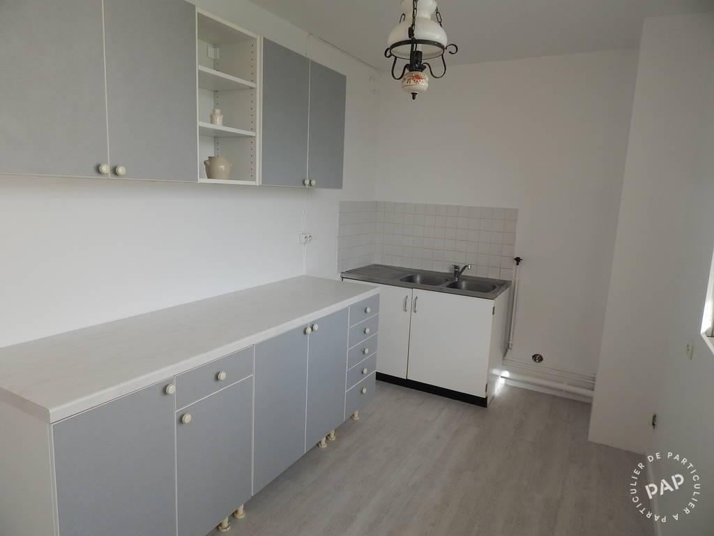 Vente Appartement Montigny-Lès-Cormeilles  139.000€