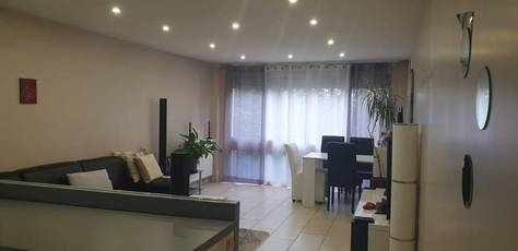 Vente appartement 4pièces 70m² Thiais (94320) - 259.000€