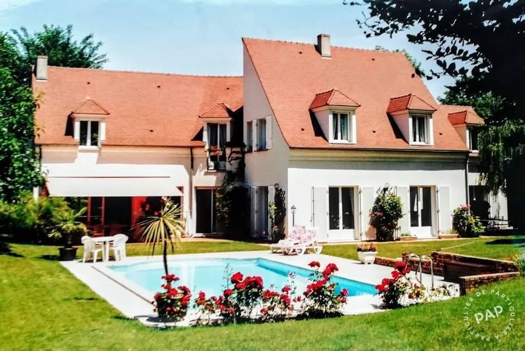 Vente Maison Louveciennes (78430) 360m² 1.650.000€