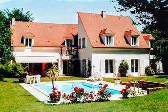 Vente maison 360m² Louveciennes (78430) - 1.650.000€