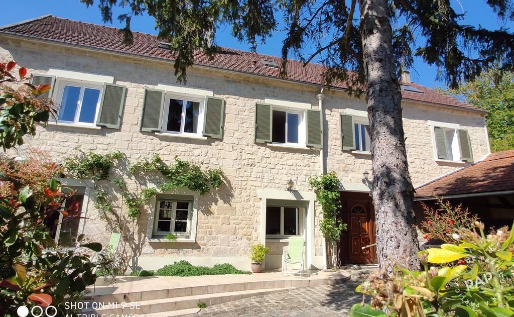 Vente Maison Auvers-Sur-Oise 280m² 680.000€