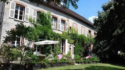 Vente maison 400m² Villeneuve-L'archevêque (89190) (89190) - 510.000€