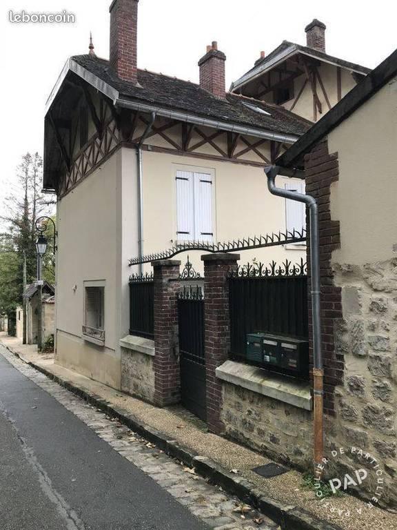Vente Appartement Nesles-La-Vallée (95690) 42m² 159.500€