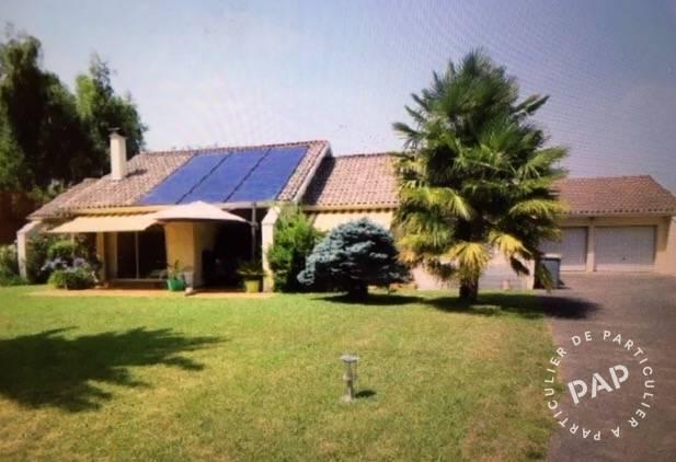 Vente Maison Lons 150m² 409.000€
