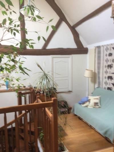 Vente maison 135m² Muzy/1H De Paris/vallee De L'arve - 230.000€