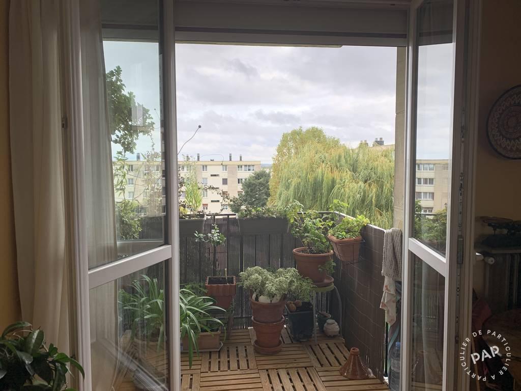 Vente appartement 4 pièces Beauvais (60000)