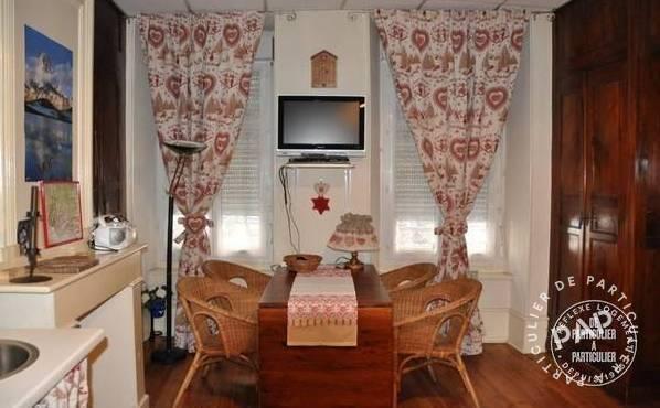 Vente appartement 3 pièces Cauterets (65110)