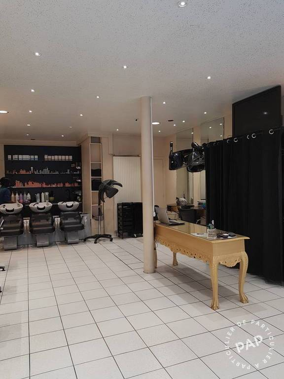Vente Fonds de commerce Paris 14E (75014)  110.000 €