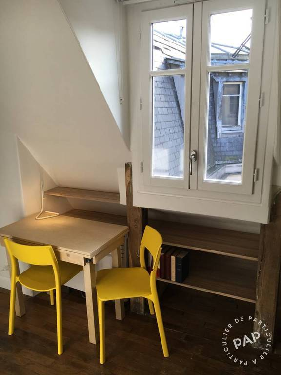 Vente Appartement Paris 16E (75116) 10 m² 137.800 €