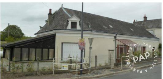 Vente maison 4 pièces Lavernat (72500)