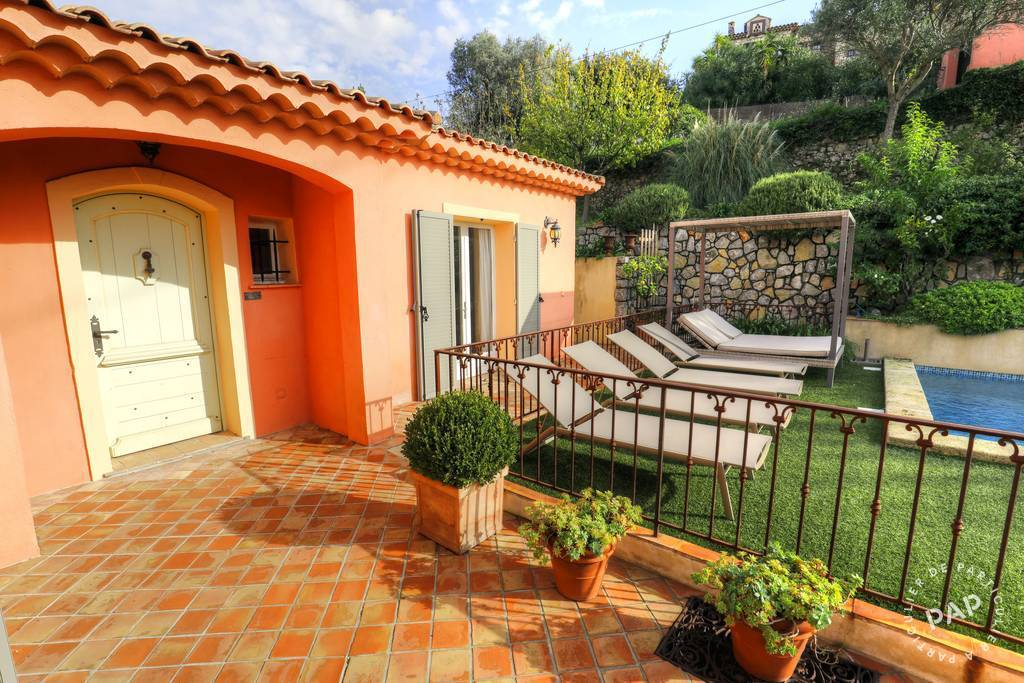 Vente Maison Mougins (06250) (06250) 195m² 830.000€