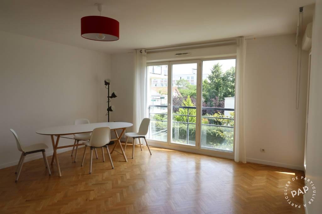 Location Appartement Nanterre (92000) (92000) 64m² 1.650€