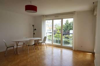 Location meublée appartement 3pièces 64m² Nanterre (92000) (92000) - 1.650€