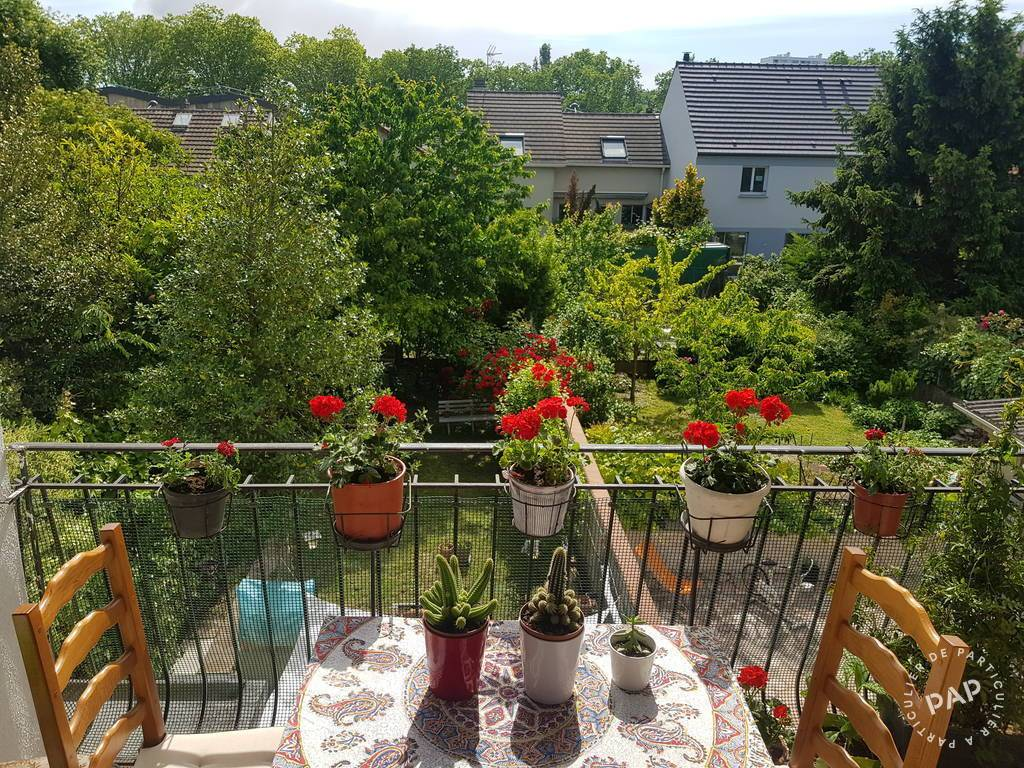 Vente appartement 5 pièces Saint-Denis (93)