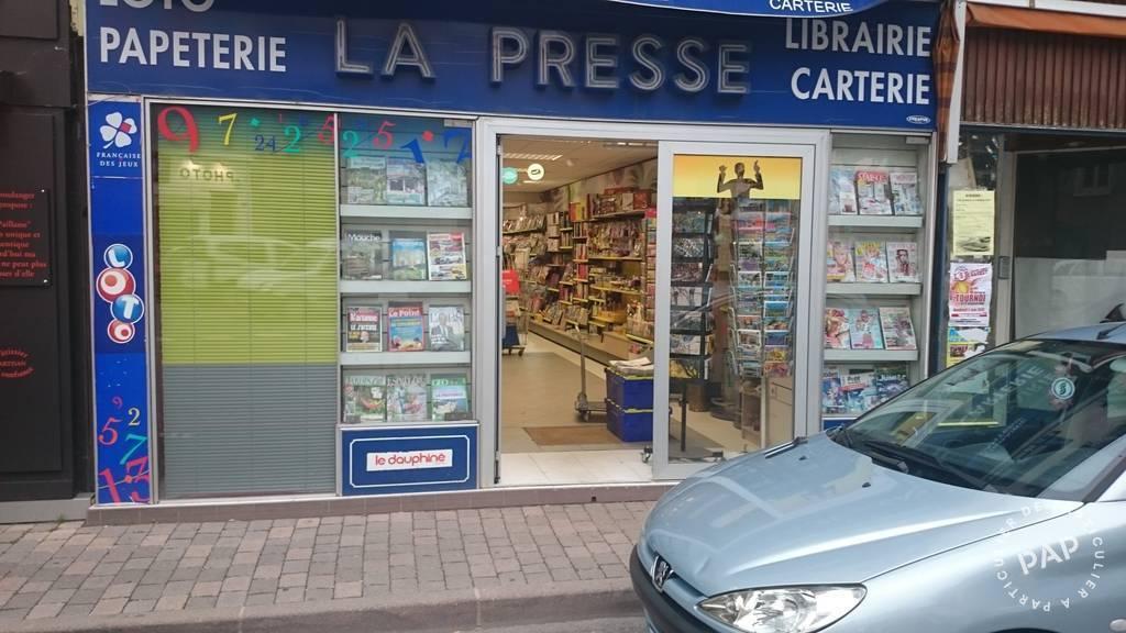 Vente et location Fonds de commerce Laragne-Montéglin (05300)  170.000€