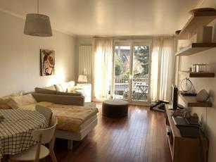 Location meublée appartement 3pièces 63m² Vitry-Sur-Seine (94400) - 1.150€
