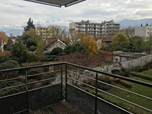 Location appartement 3pièces 63m² Grenoble (38) (38100) - 830€