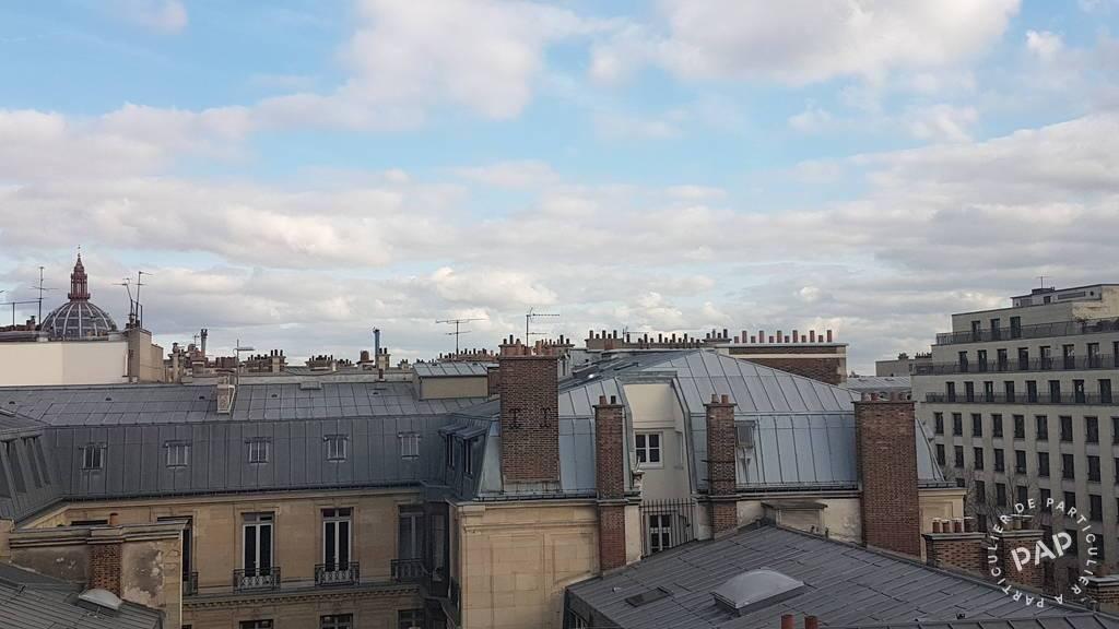 Location Appartement Paris 8E (75008) 84m² 3.200€