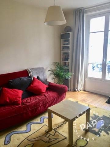 Vente Appartement Paris 5E (75005) 35m² 479.000€