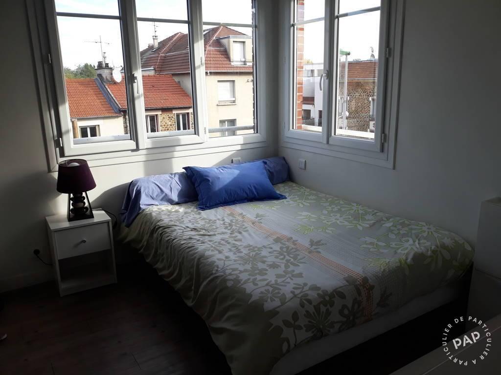 Vente appartement 4 pièces Noisy-le-Sec (93130)