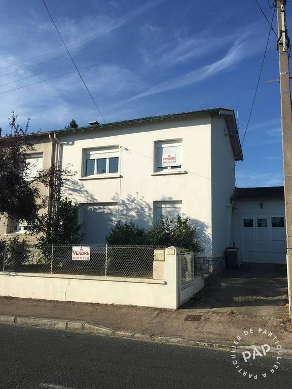 Vente maison 5 pièces Castres (81100)