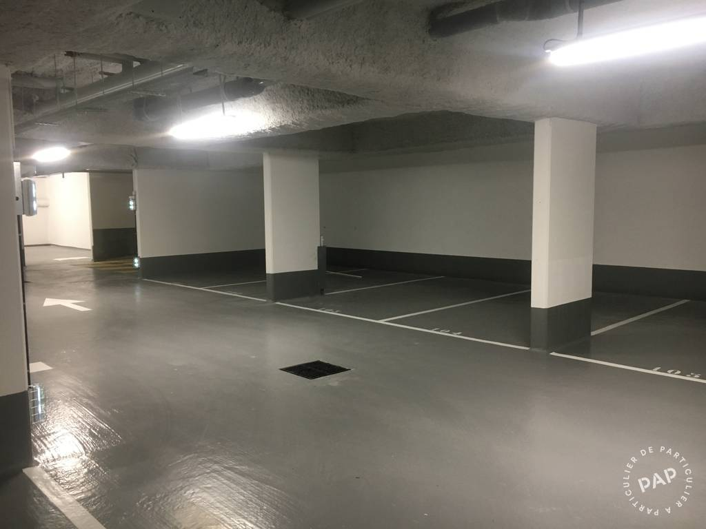 Vente Garage, parking Rueil-Malmaison (92500) (92500)  24.500€