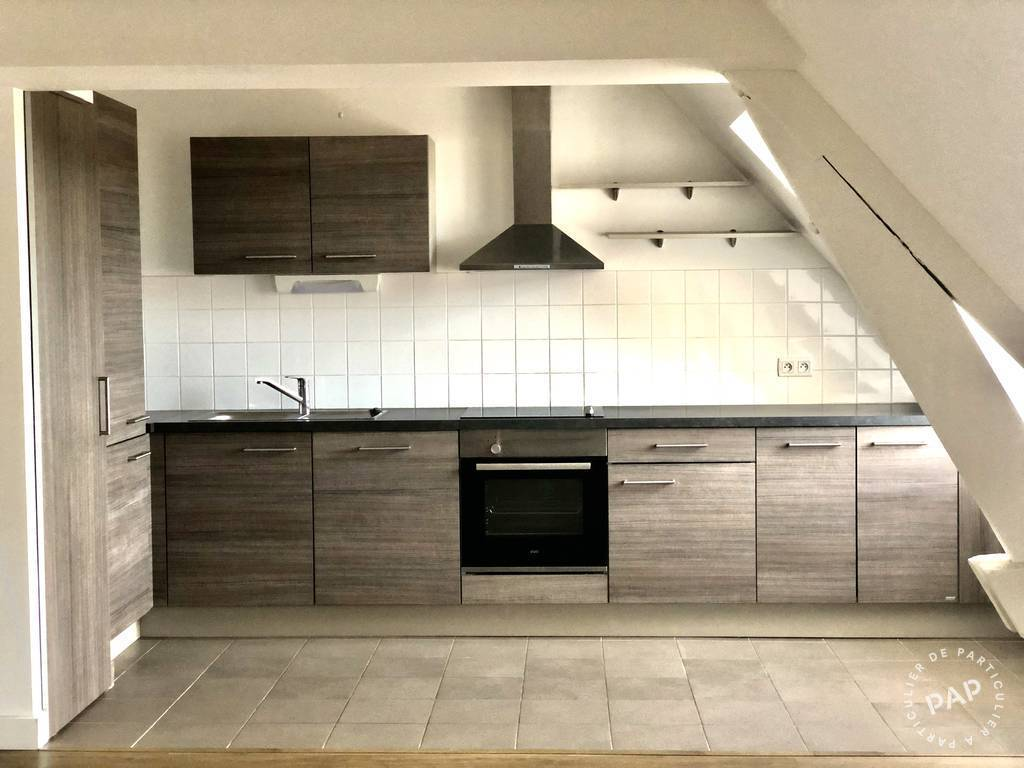 Location Appartement Arras (62000) 90m² 938€