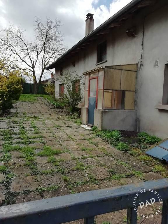 Vente Maison Sionviller (54300) (54300) 126m² 79.000€
