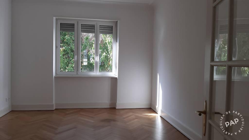 Vente Appartement Strasbourg (67) (67000) 105m² 545.000€