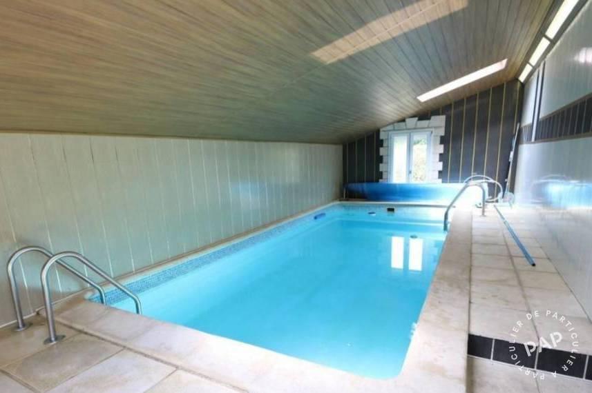 Vente Maison Couloisy 250m² 265.000€