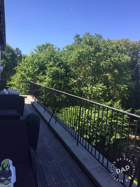 Vente Appartement Nogent-Sur-Marne (94130) (94130) 113m² 970.000€