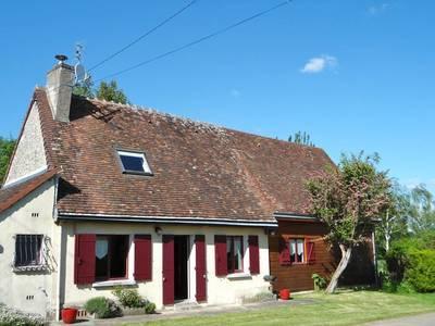 Vente maison 140m² Boursay (41270) (41270) - 150.000€