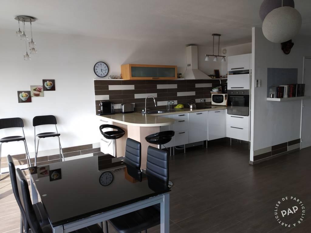 Vente Appartement Marseille 16E (13016) 95m² 248.000€