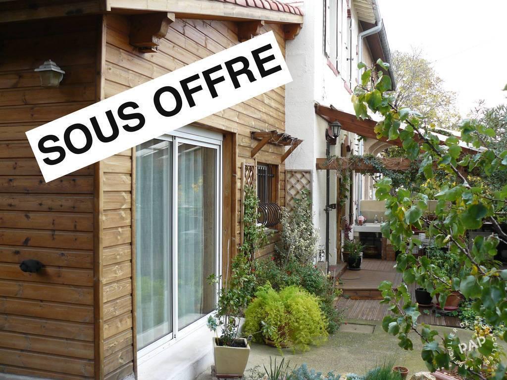 Vente Maison Balaruc-Les-Bains 77m² 240.000€