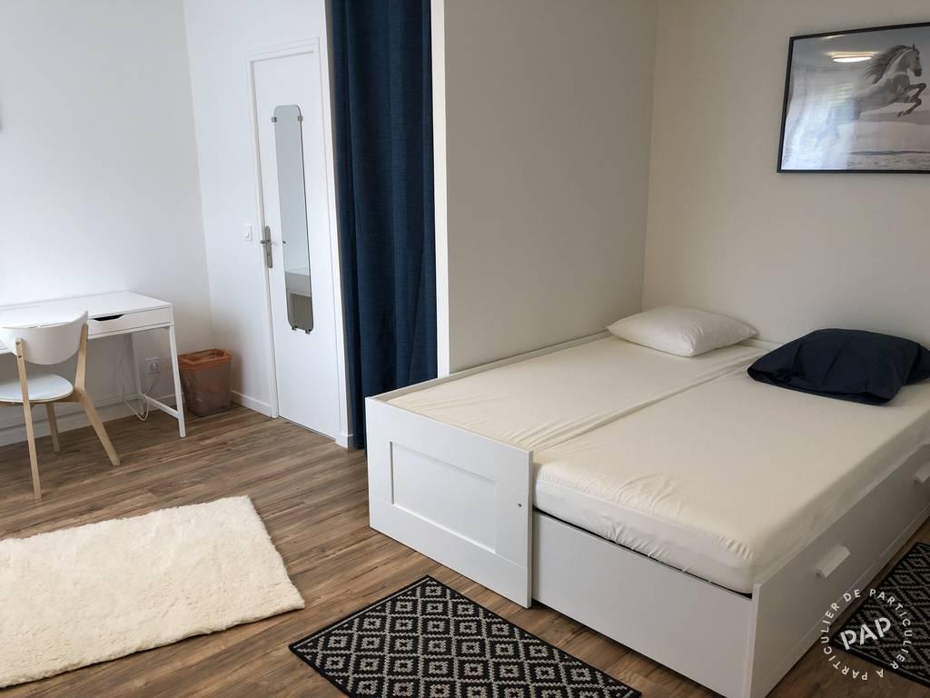Location Appartement Bures-Sur-Yvette 16m² 633€