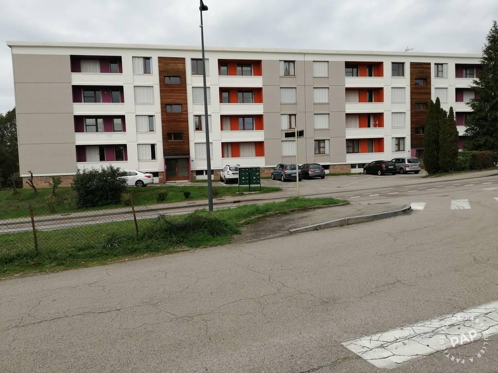 Vente appartement 4 pièces Épinal (88000)