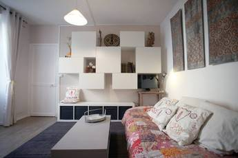 Vente studio 21 m² Paris 20E (75020) - 228.000 €