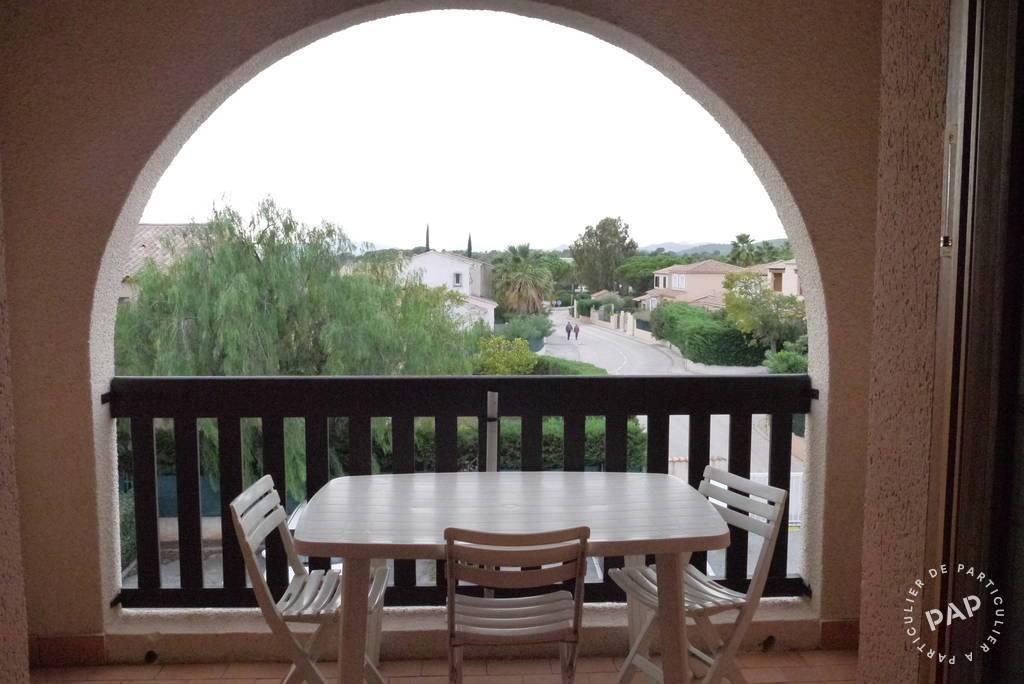 Vente Appartement La Londe-Les-Maures (83250) (83250) 16m² 82.000€