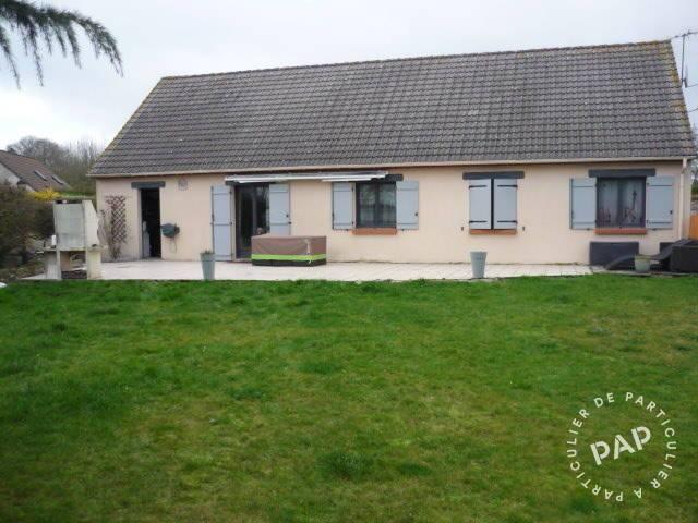 Vente Maison Montreuil-En-Caux 100m² 191.000€