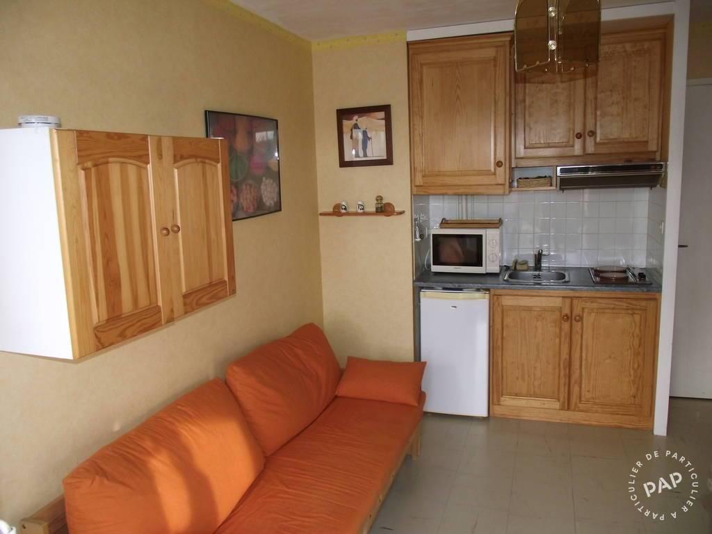 Vente appartement studio Courseulles-sur-Mer (14470)