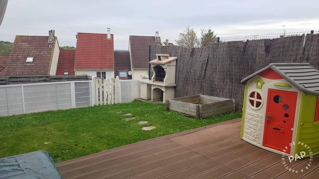 Vente Maison Mantes-La-Ville (78711) 97m² 245.000€