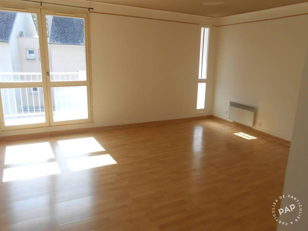 Vente Appartement Saint-Jean-De-Braye (45800) 54m² 102.200€