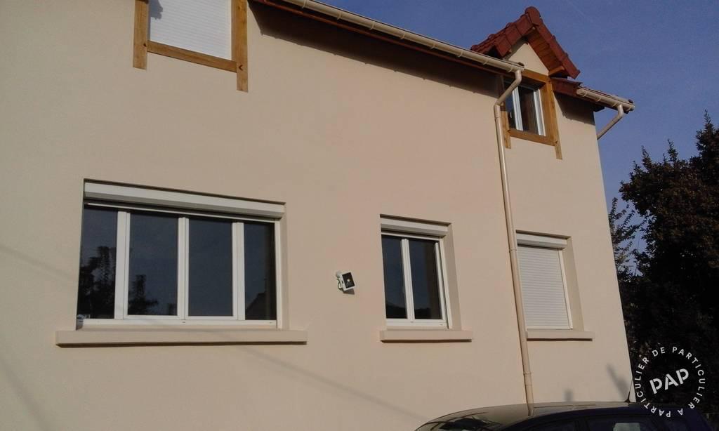 Vente Maison Poissy 140m² 550.000€