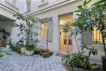 Location bureaux et locaux professionnels 36m² Paris 1Er (75001) - 2.440€