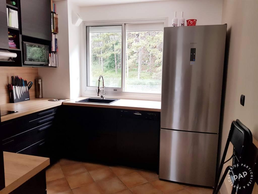 Vente Appartement Grasse 78m² 235.000€