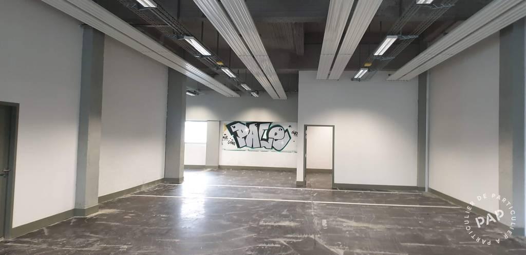 Location Bureaux et locaux professionnels Bègles 285m² 4.737€