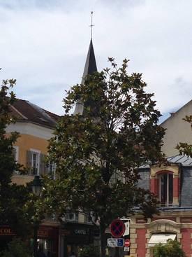 Vente maison 390m² Rueil-Malmaison - 2.360.000€