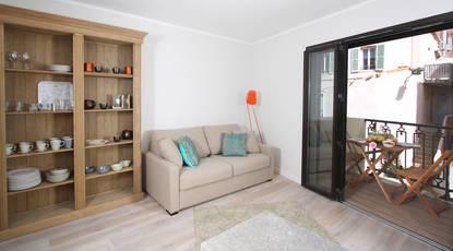 Vente appartement 2pièces 41m² Calvi - 248.000€