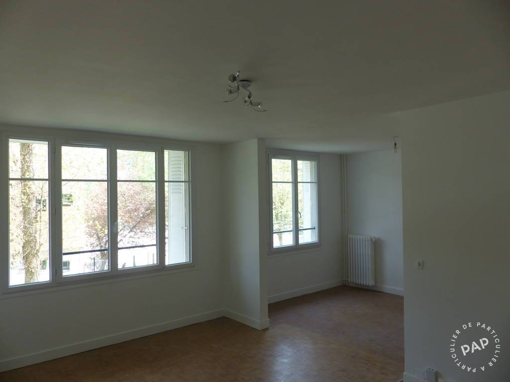 Location Appartement Bougival (78380) (78380) 58m² 970€