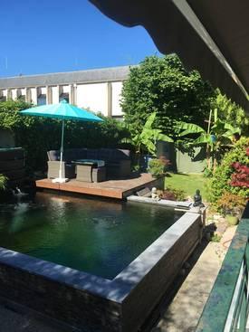 Vente maison 110m² Chennevières-Sur-Marne (94430) (94430) - 539.000€